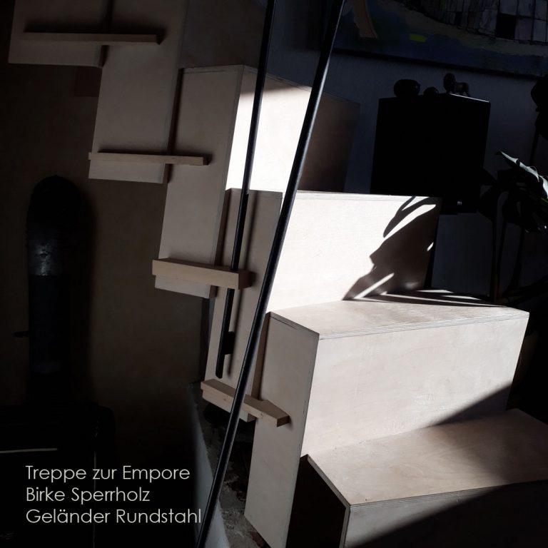 Treppen Geländer Interior Design furniture Mitokg Möbel