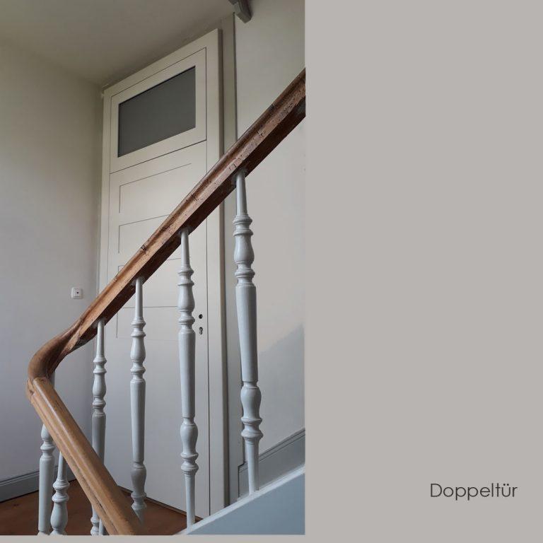 Wohnungseingangtür