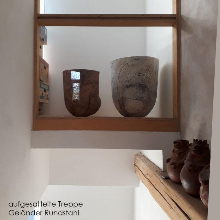Treppen Geländer Interior Design furniture Mitokg Möbel Seilacher