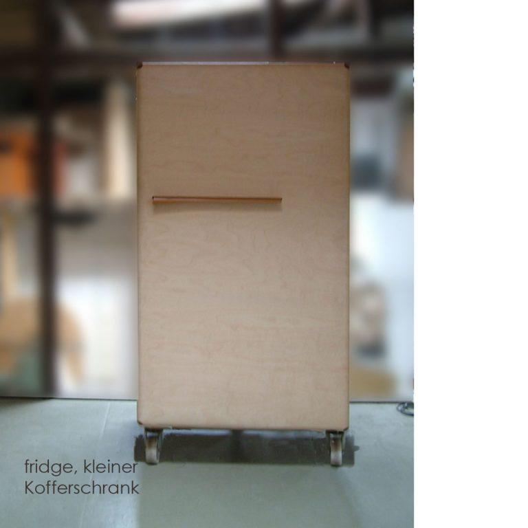Formverleimung Schrank Kofferschrank Polyester Handwerkstechnik Tisch Furnier